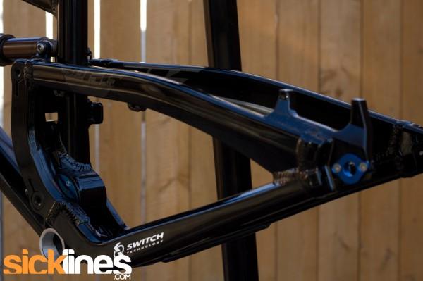 , 2012 Yeti SB-66 Aluminum Review