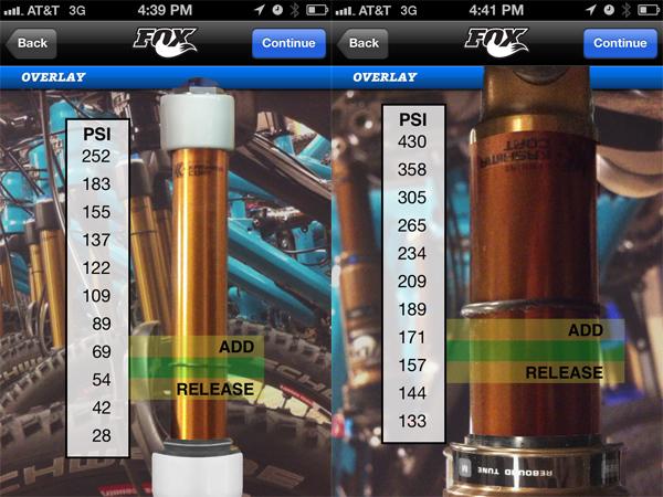 187 2013 Fox Racing Shox Ctd Float Amp Talas 34 32 650b