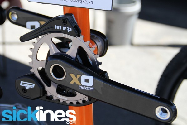 , Ibis Cycles, MRP, Industry Nine, by the hive / e.thriteen and more