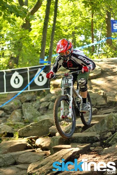 Jason SCHEIDING Fast Line Racing