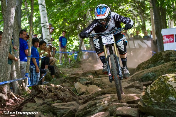 , Video: Mountain Bike Chronicles – Loic Bruni