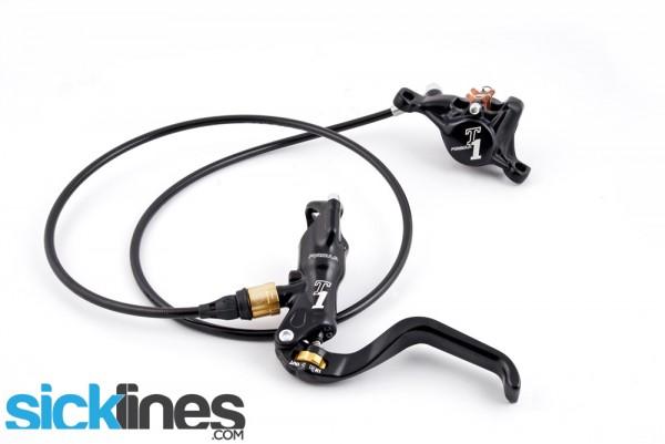, 2013 Formula Disc Brakes – R1, RO, T1, RX – Forks 33 and 35 29er model