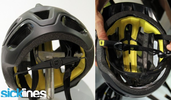 , Mavic 2013 – Crosstrail, Crossmax SX, Notch Trail Style Helmet, Notch Clothing
