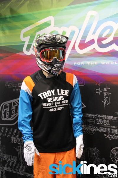 2013 Troy Lee Designs Jersey