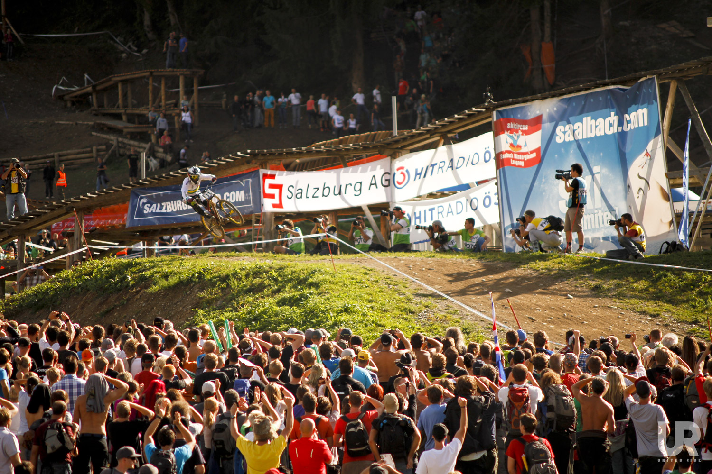 , 2013 World Championships Leogang – Austria