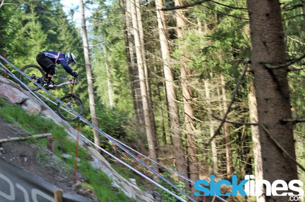 , Leogang World Championship Results – Greg Minnaar , Loic Bruni, Holly Feniak, Morgane Charre