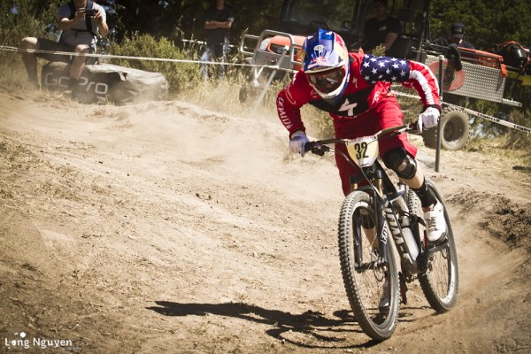 , 2013 Sea Otter Classic Downhill – Results and Pictures