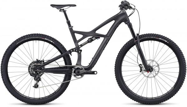 , 2014 Specialized Enduro S-Works 29, Enduro 26, Comp, Expert, Carbon