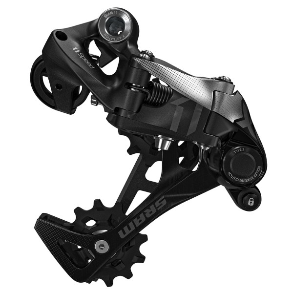 2014 SRAM X01 Rear Derailleur Carbon