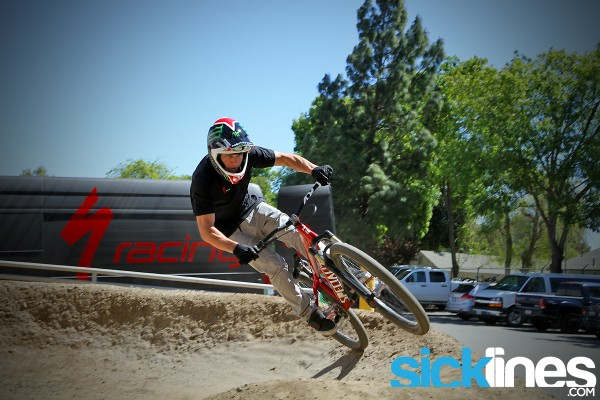 Mitch Ropelato Specialized Headquarters - Morgan Hill CA