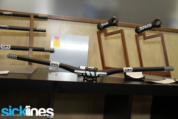 ENVE 2014 - Carbon Direct Mount Stem 50mm and 60mm
