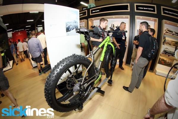, Chrome Industries, Seven iDP, Fat Bikes, Timbuk 2, SDG, Boombotix