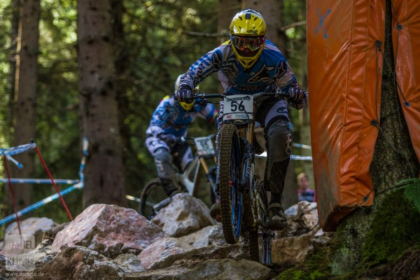 Leogang UCI World Cup #6 Finals 2013