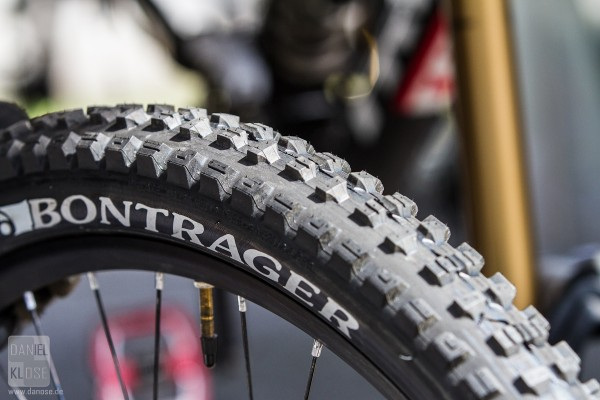 Bontrager Leogang UCI World Cup #6 Finals 2013