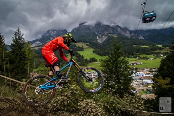 Scott Leogang UCI World Cup #6 2013