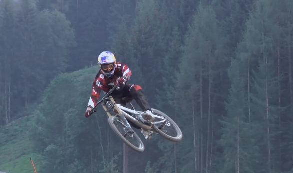 , Video: Trek World Racing – Leogang World Championship