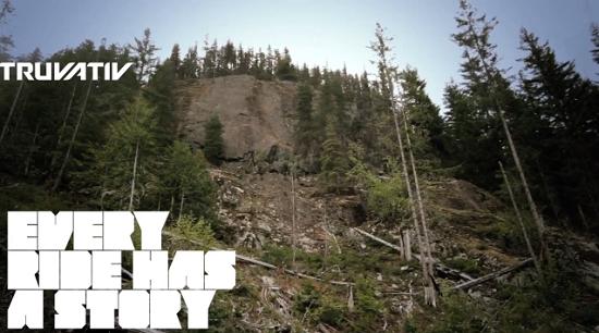 , Video: Kenny Smith :: TRUVATIV :: Every Ride Has A Story
