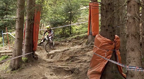, Specialized – DH World Championships – Leogang, Austria 2012