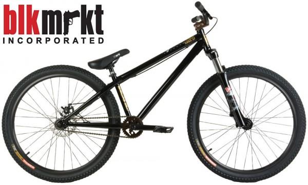 2008 Blk Mrkt 357 Bike