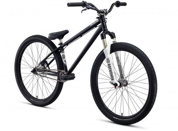 Specialized P26 White 2013