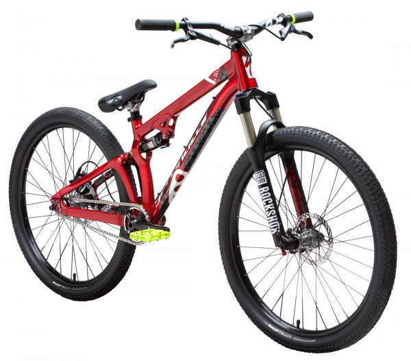 Specialized P-Slope 2013