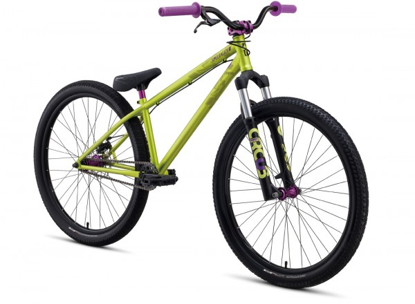 Specialized P26 Purple AM 2013