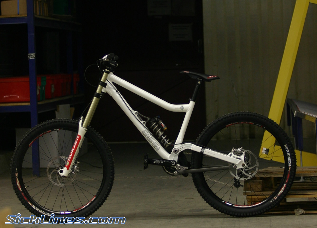 New Dh Bikes Sick Lines Forums