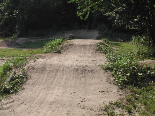 Farmdale MTX course