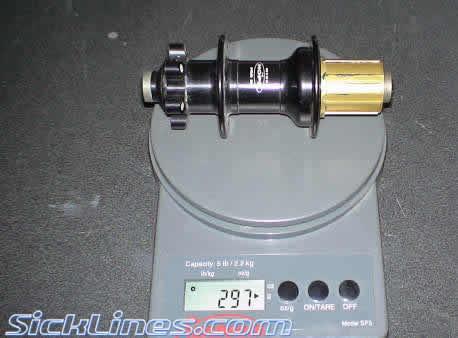 2007HopeProII150mm