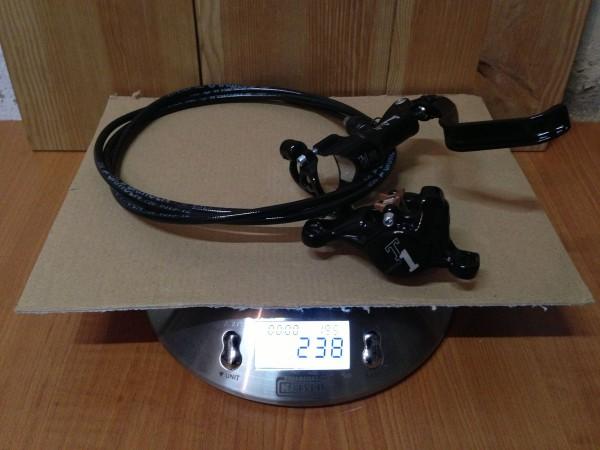 2013 Formula T1 No FCS 1450mm Disc Brake Hose