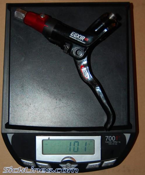 Avid Elixir CR Disc Brake Lever