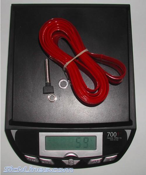 DT Swiss EX 5.1d tubeless kit 2007