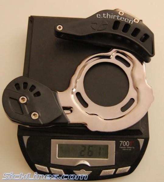 e.thirteen LSHT LS HT Chainguide 32-36t ISCG 05