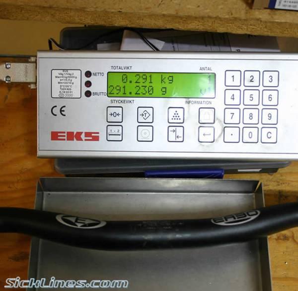 East ea30 lowrise 25.4mm