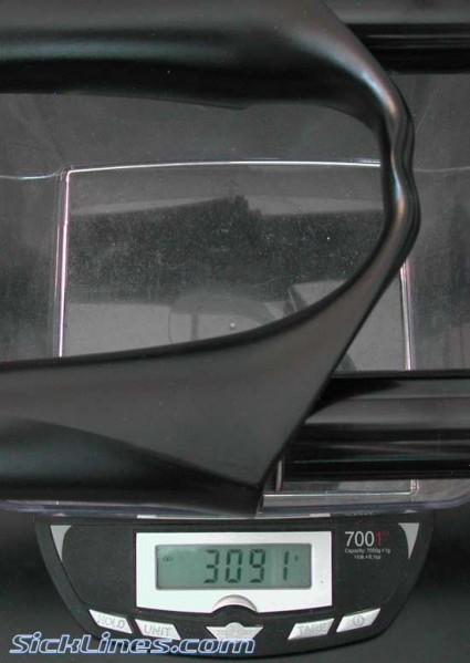 Marzocchi 66 ETA RC2 2007 Full Steerer Suspension Fork