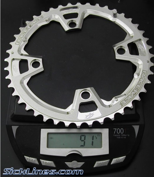 Race Face Atlas 44t Chainring