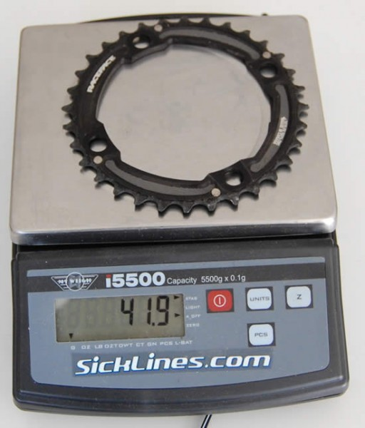 Race Face Turbine 32t Chain ring
