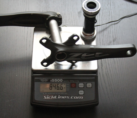 shimano-83mm-zee-165mm-armsandbb