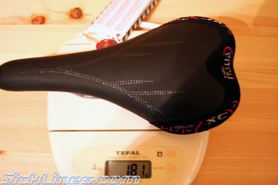 saddle Selle Italia SLR XC