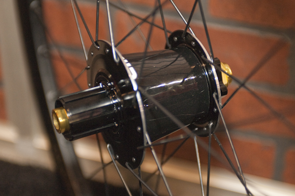 , Video: 2012 e.thirteen By the Hive Chub XCX+ TRS+ LG1+ Wheelsets