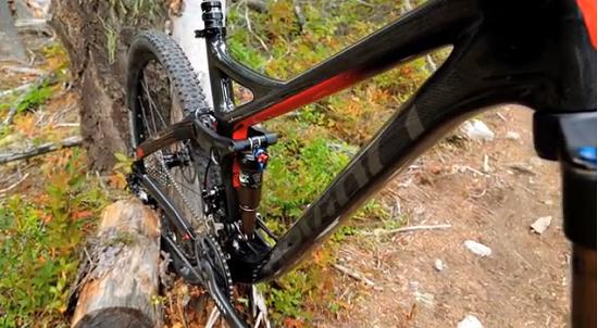 , 2014 Devinci Cycles Troy – 27.5″ Trail bike