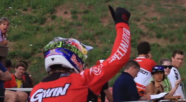 , Video: 2013 USA Gravity Nationals – Angel Fire