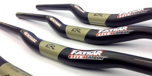2014 Rental Fatbar Lite Carbon Fiber