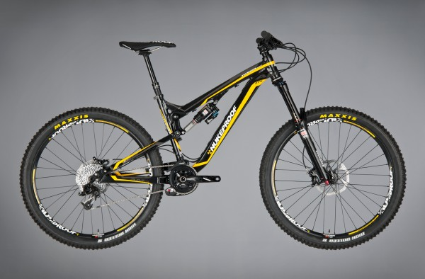 , Nukeproof Mega TR and AM 275 Announced for 2014 – 27.5/650b