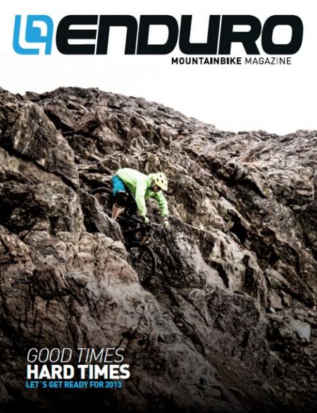 Enduro Mountain Bike Magazine Issue 2