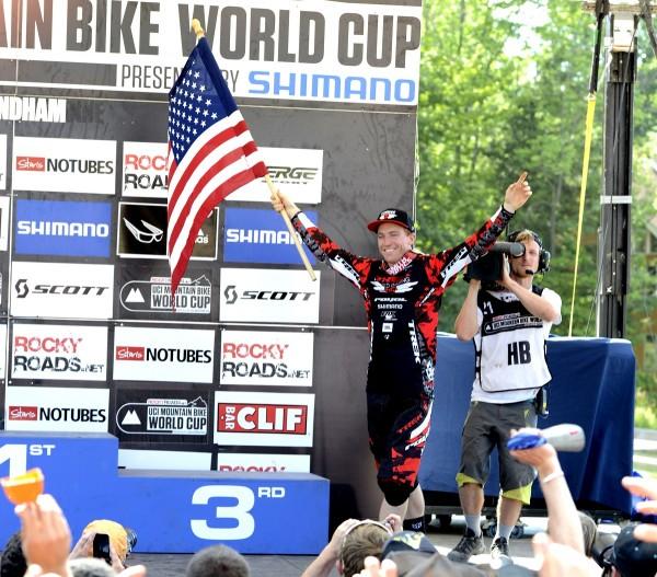 Royal Racing and Trek World Racing
