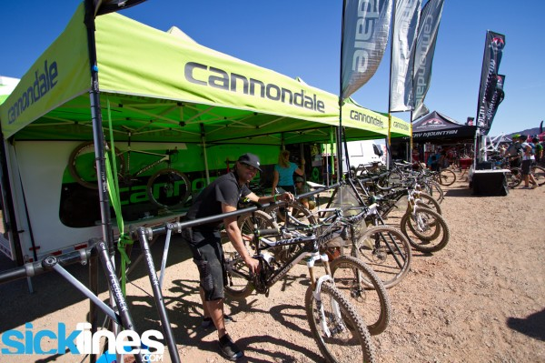 , Outerbike 2012 Report