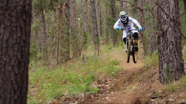 , Video: Sam Hill Wins Mt Buller – Roost Mag