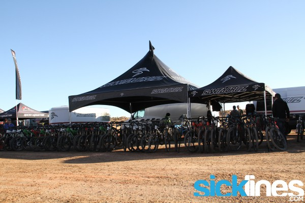 , Outerbike 2012 – October 5th – 7th