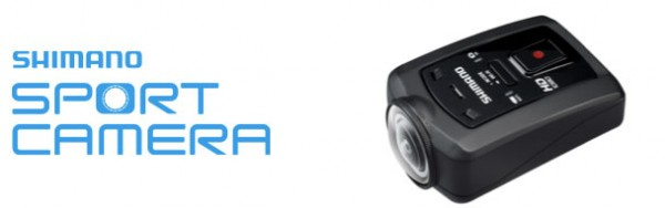 Shimano Camera - CM-1000 Helmet Camera